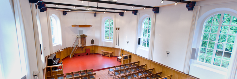 Witte Kerk Hemrik